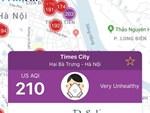 Ứng dụng AirVisual bỗng dưng biến mất trên chợ ứng dụng ở Việt Nam, Hà Nội không có tên trong BXH nữa-4