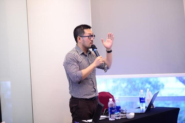 Các chuyên gia hàng đầu chia sẻ kinh nghiệm thi tốt IELTS-2