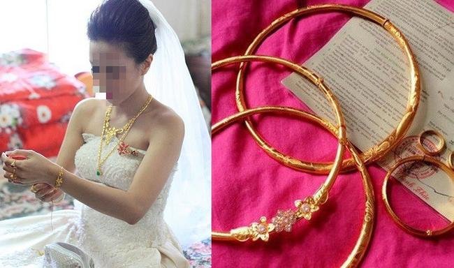 Khi mẹ chồng giữ vàng cưới đã lên 1 tầm cao mới: Đề nghị đổi hẳn 200 triệu mà vẫn không lại được với cô con dâu quách tỉnh-1