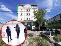 Nóng: Nguyên Thượng úy công an là người cầm súng xông vào ngân hàng Vietcombank ở Thanh Hóa