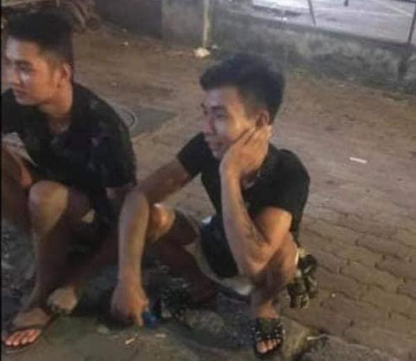 Vụ nam sinh chạy Grab bị sát hại: 2 nghi phạm bình thản, quanh co chối tội khi bị bắt-2