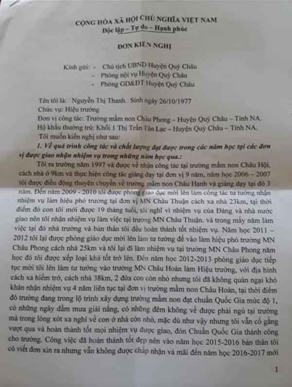 Hé lộ uẩn khúc vụ nữ Hiệu trưởng mầm non thắt cổ tự tử tại nhà riêng-3