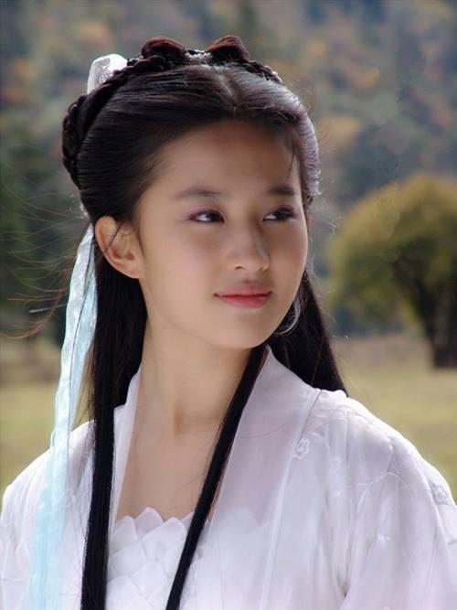 Không phải Triệu Vy, Lâm Tâm Như, Thần tiên tỷ tỷ Lưu Diệc Phi sống tình nghĩa nhất showbiz-2