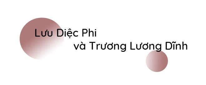 Không phải Triệu Vy, Lâm Tâm Như, Thần tiên tỷ tỷ Lưu Diệc Phi sống tình nghĩa nhất showbiz-11