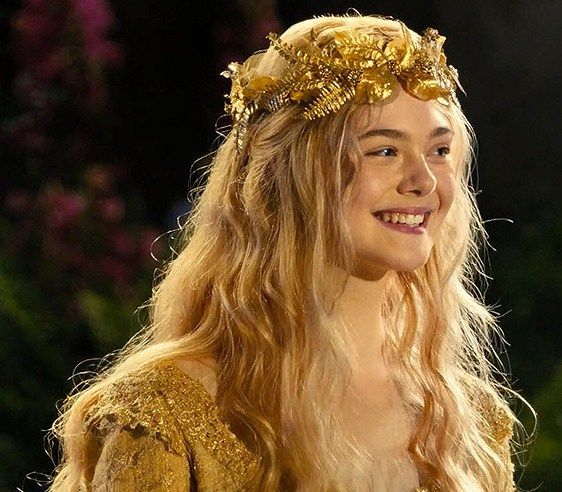 Nhan sắc triệu người mê của mỹ nhân đóng vai công chúa đẹp nhất màn ảnh-3
