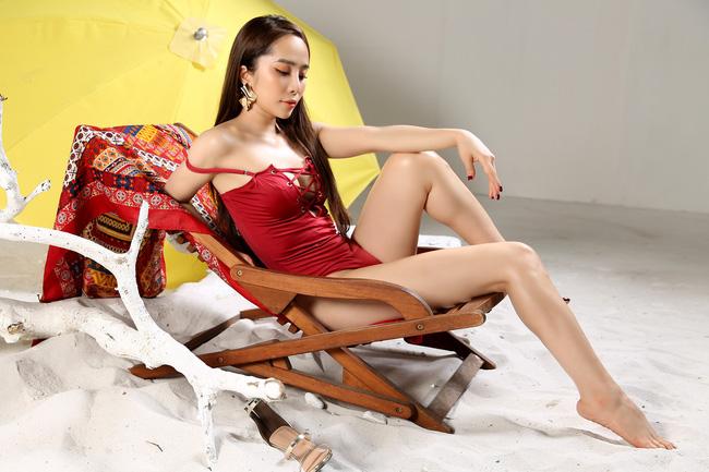 Tung ảnh bikini lạc mùa, tiểu tam Quỳnh Nga vẫn hút mắt nhìn với body nóng bỏng-6