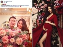 Lan Khuê đăng ảnh hạnh phúc bên ông xã nhân kỷ niệm 1 năm ngày cưới, chứng minh hôn nhân viên mãn hiếm có trong showbiz