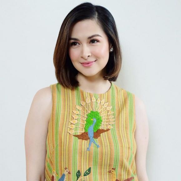 Vẫn giữ được nhan sắc đỉnh cao, nhưng mỹ nhân đẹp nhất Philippines lại liên tục bị chỉ lỗi mặc đồ khiến nhan sắc tụt hạng-3