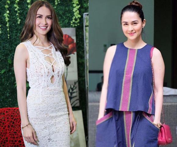 Vẫn giữ được nhan sắc đỉnh cao, nhưng mỹ nhân đẹp nhất Philippines lại liên tục bị chỉ lỗi mặc đồ khiến nhan sắc tụt hạng-8