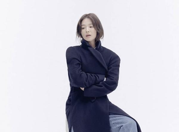 Song Hye Kyo trở lại mạng xã hội với loạt ảnh mới sau ly hôn-4