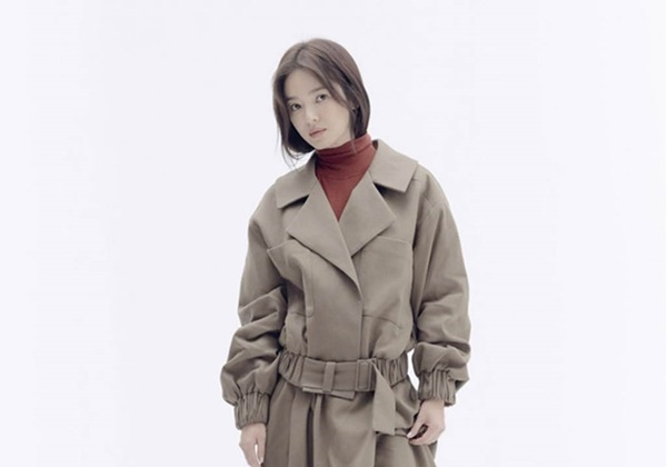 Song Hye Kyo trở lại mạng xã hội với loạt ảnh mới sau ly hôn-5