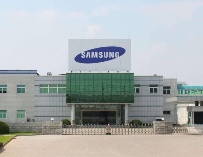 Chuyện gì xảy ra với những công nhân tại nhà máy smartphone cuối cùng của Samsung ở Trung Quốc?-2