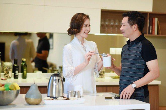 Shark Hưng đã giỏi và giàu lại còn nấu ăn ngon, vợ đẹp kém 16 tuổi cũng đảm không vừa-5