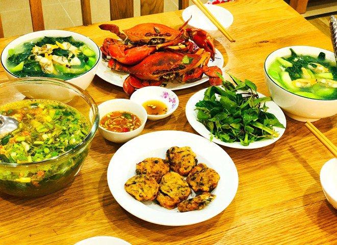 Shark Hưng đã giỏi và giàu lại còn nấu ăn ngon, vợ đẹp kém 16 tuổi cũng đảm không vừa-3