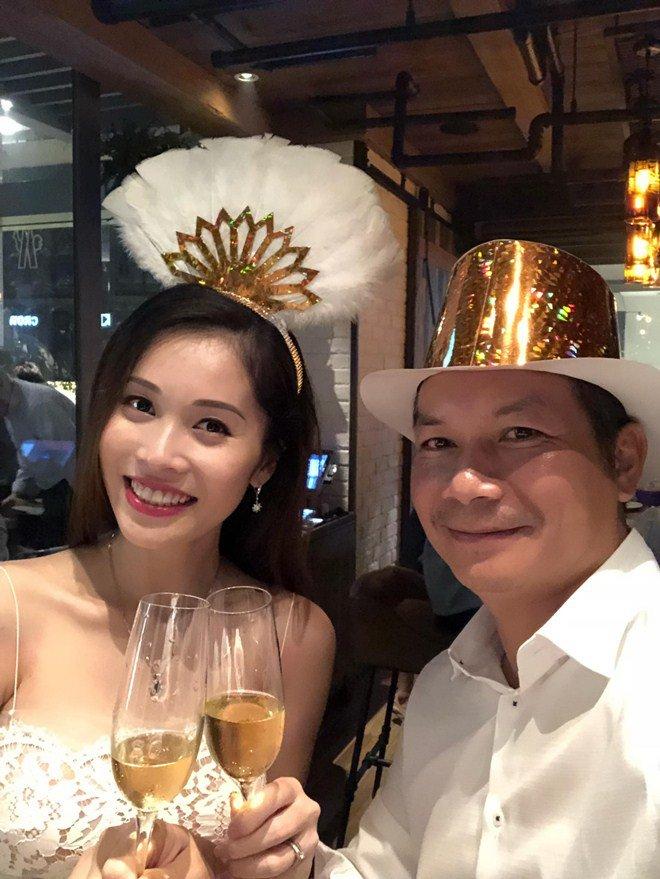 Shark Hưng đã giỏi và giàu lại còn nấu ăn ngon, vợ đẹp kém 16 tuổi cũng đảm không vừa-7