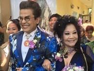 MC Thanh Bạch: 'Tôi sẽ cưới thêm 1.000 lần với bà trùm Thúy Nga'