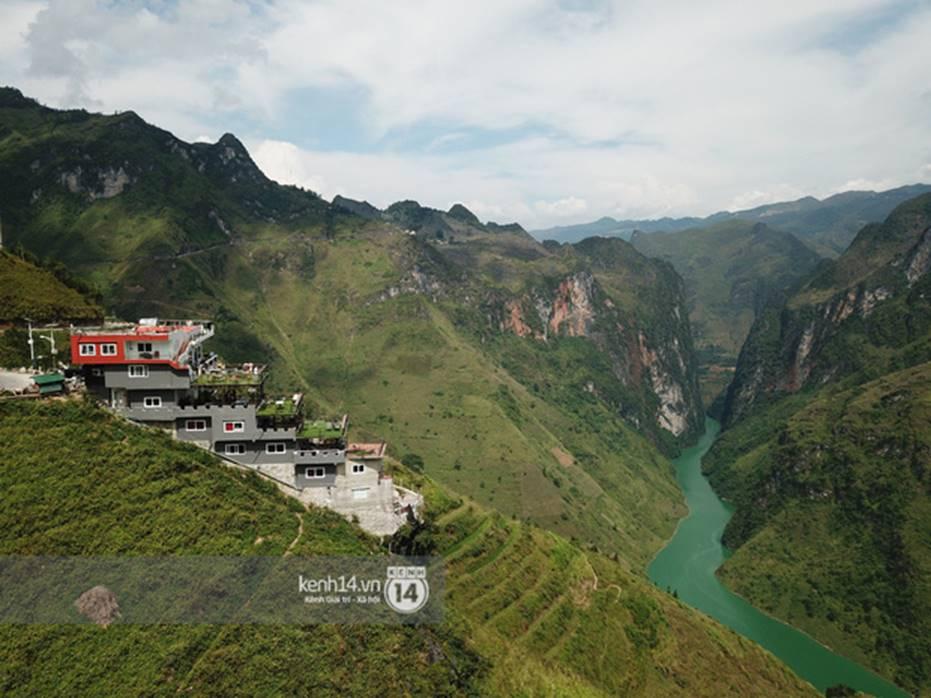 Bà chủ Mã Pì Lèng Panorama: Nếu như công trình bị thu hồi, tôi chỉ còn nước nhảy xuống sông Nho Quế-2