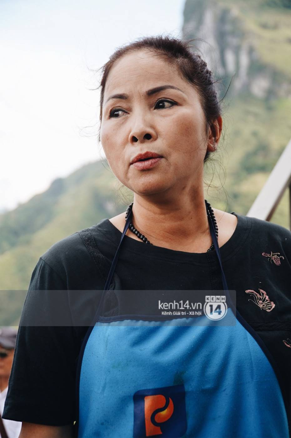 Bà chủ Mã Pì Lèng Panorama: Nếu như công trình bị thu hồi, tôi chỉ còn nước nhảy xuống sông Nho Quế-3