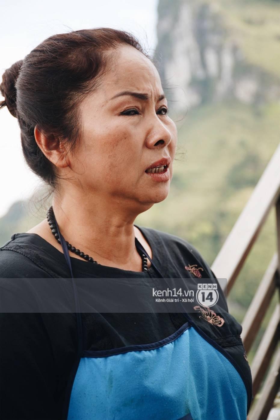 Bà chủ Mã Pì Lèng Panorama: Nếu như công trình bị thu hồi, tôi chỉ còn nước nhảy xuống sông Nho Quế-4