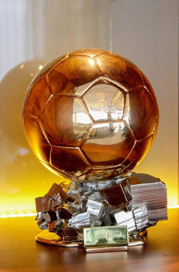 Hé lộ về địa điểm cực chất được Messi chọn riêng để dưỡng thương: Là cả một khách sạn rộng lớn, trưng bày một kỷ vật vô giá của siêu sao 32 tuổi-2
