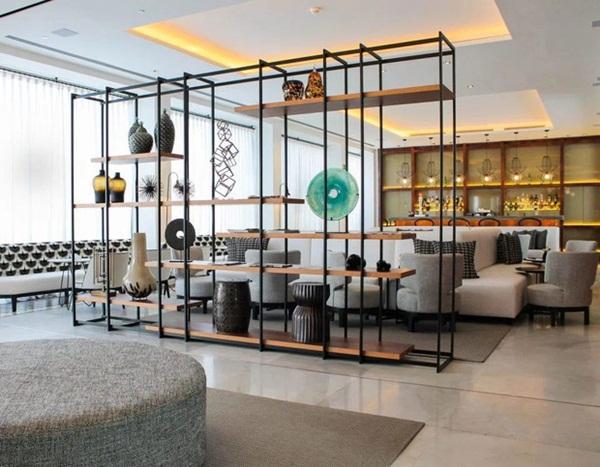 Hé lộ về địa điểm cực chất được Messi chọn riêng để dưỡng thương: Là cả một khách sạn rộng lớn, trưng bày một kỷ vật vô giá của siêu sao 32 tuổi-3