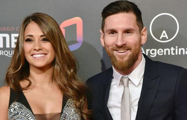 Hé lộ về địa điểm cực chất được Messi chọn riêng để dưỡng thương: Là cả một khách sạn rộng lớn, trưng bày một kỷ vật vô giá của siêu sao 32 tuổi-9