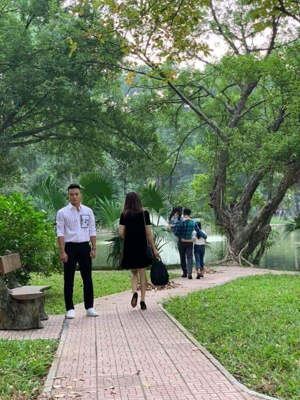 Hồng Diễm nói về kết phim Hoa hồng trên ngực trái, Khuê sẽ về với Thái?-4