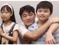 Xuân Trường tươi tắn, đón sinh nhật của mẹ cùng gia đình trước khi sang Hàn Quốc phẫu thuật