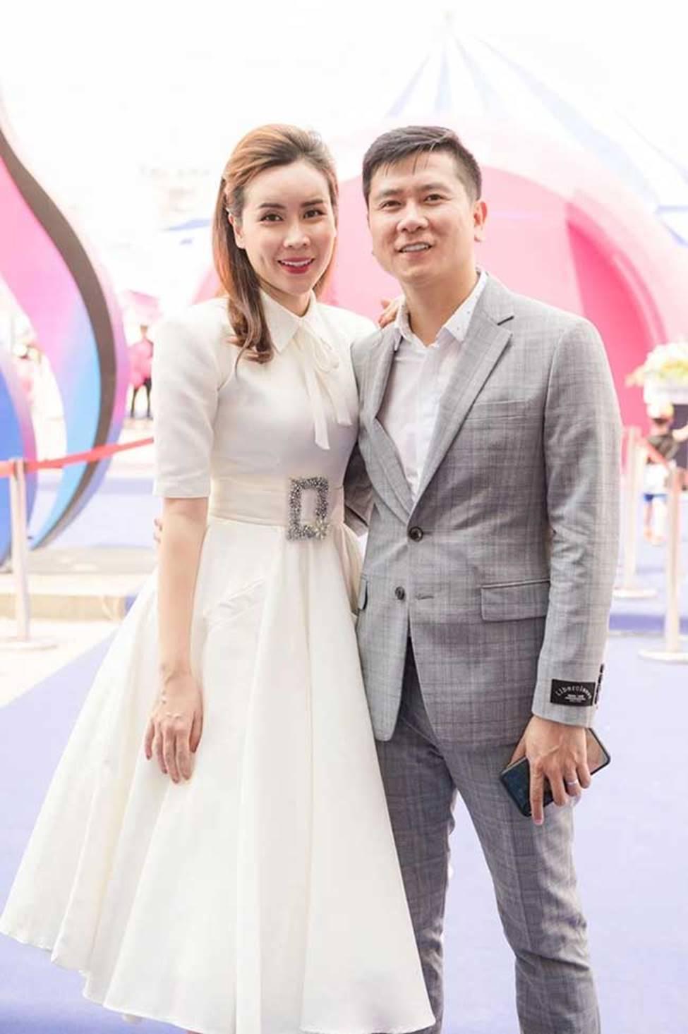 Lưu Hương Giang, Đức Phúc sau thẩm mỹ: Chồng từ mặt, bác nhận nhầm Noo Phước Thịnh-3
