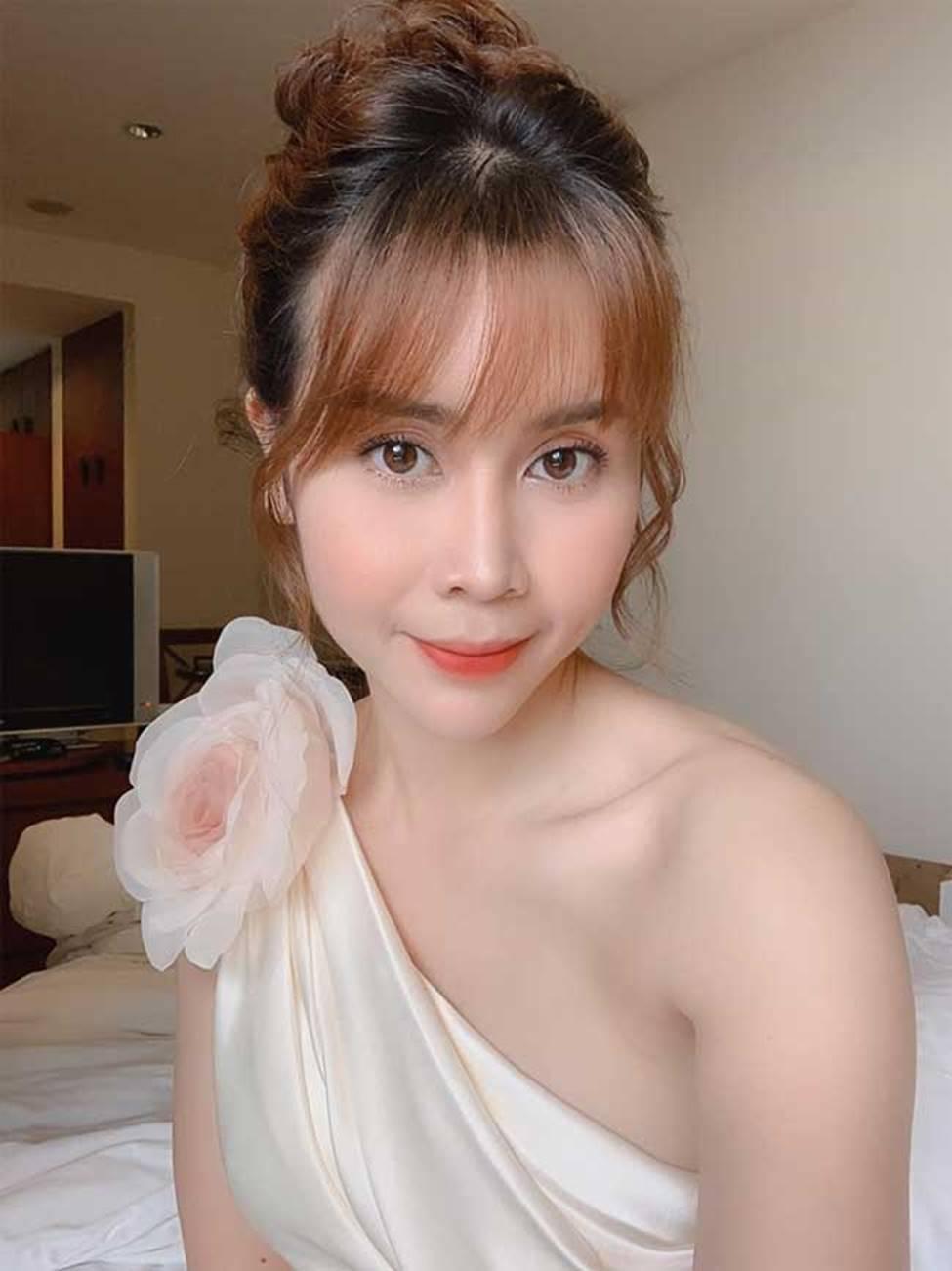 Lưu Hương Giang, Đức Phúc sau thẩm mỹ: Chồng từ mặt, bác nhận nhầm Noo Phước Thịnh-8