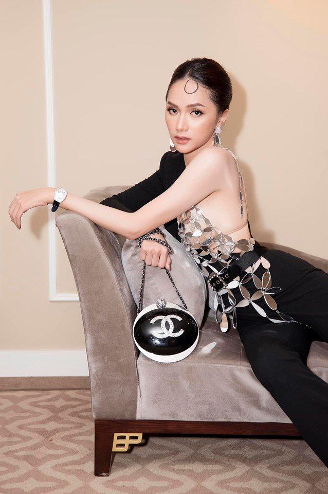 Bóc đại hai chiếc túi của Hương Giang, chúng ta có thể mua được 1 căn nhà!-8