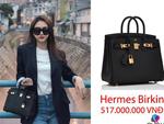 Học ngay 11 set đồ của Hoa hậu Hương Giang cách mix quần jeans từ đơn giản đến cá tính-12