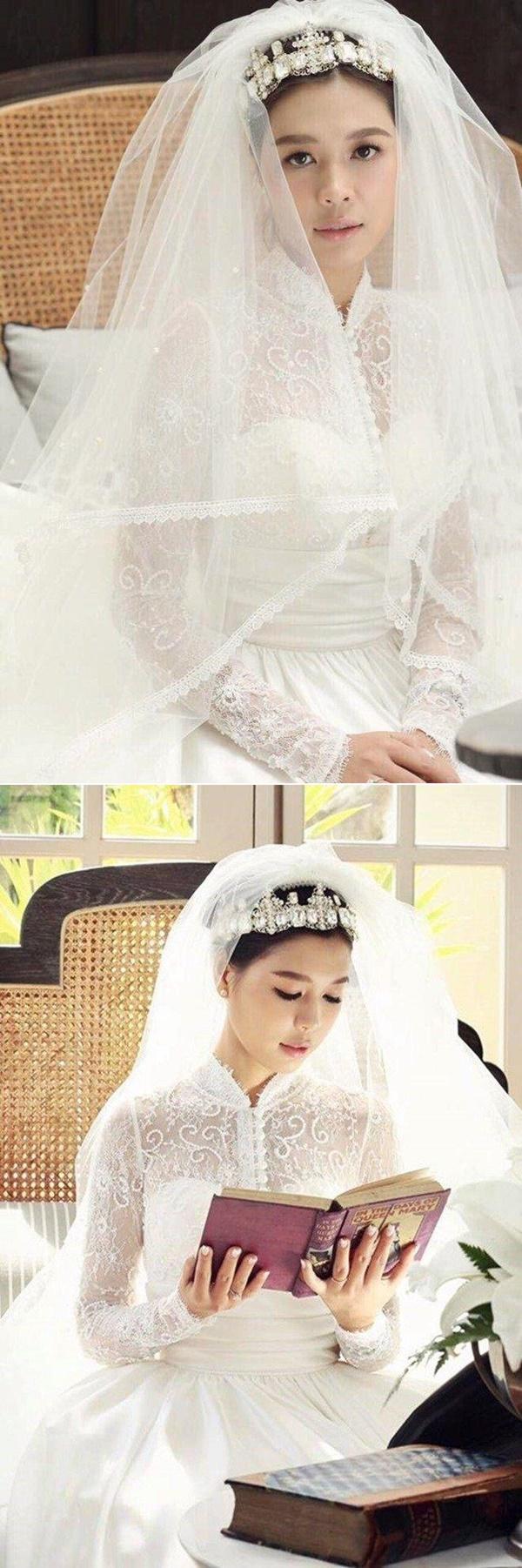 3 MC kết hôn lần 2: Vợ đều cách xa chục tuổi, đẹp không thua Hoa hậu - người mẫu-11