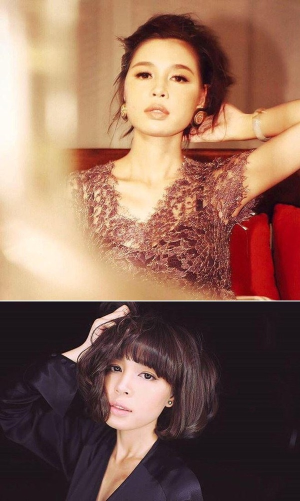 3 MC kết hôn lần 2: Vợ đều cách xa chục tuổi, đẹp không thua Hoa hậu - người mẫu-13