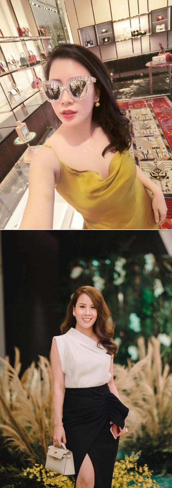 3 MC kết hôn lần 2: Vợ đều cách xa chục tuổi, đẹp không thua Hoa hậu - người mẫu-19