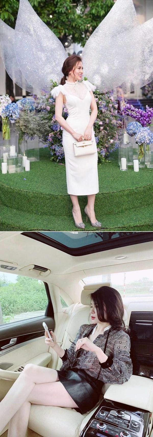 3 MC kết hôn lần 2: Vợ đều cách xa chục tuổi, đẹp không thua Hoa hậu - người mẫu-20