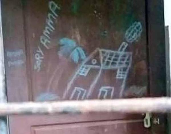 Bị 30 người xâm hại, dòng chữ bé gái viết cho mẹ lúc được cứu khiến ai cũng xót xa-2