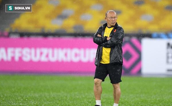 AFC chỉ ra nỗi lo lớn nhất của HLV Park Hang Seo khi đối đầu Malaysia-2