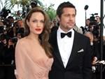Màn giá lâm gây bão MXH Việt của Angelina Jolie: Tiên hắc ám thần thái như nữ hoàng, nhan sắc lột xác bất ngờ-7