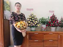 Nữ trưởng phòng xinh đẹp ở Tỉnh ủy Đắk Lắk nói gì khi xin nghỉ việc?