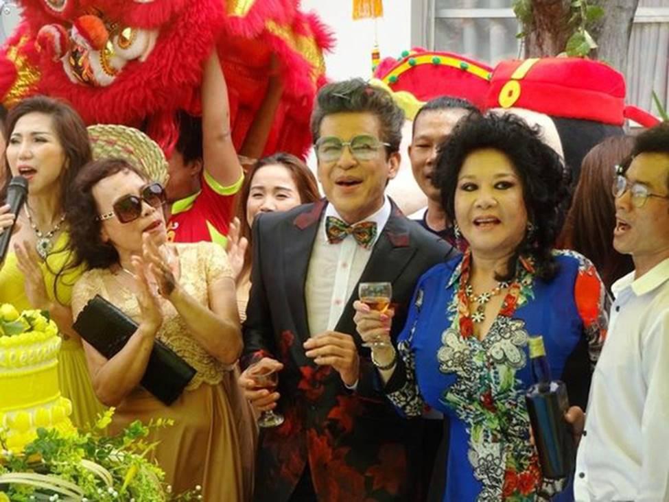 Bà Trùm Thúy Nga - nữ đại gia tổ chức đám cưới 9 lần với MC Thanh Bạch: Thân thế, quyền lực đều không phải dạng vừa-5