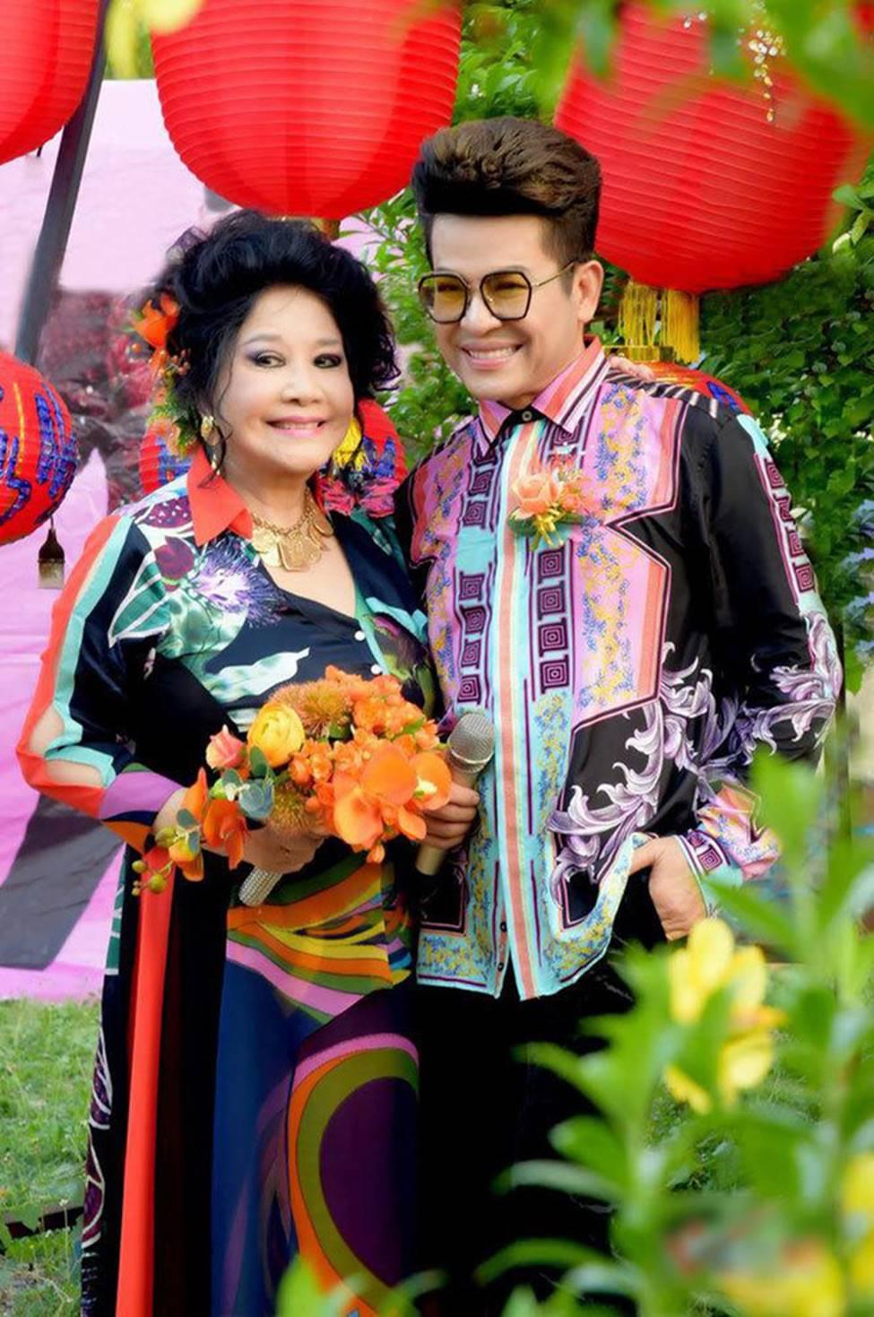 Bà Trùm Thúy Nga - nữ đại gia tổ chức đám cưới 9 lần với MC Thanh Bạch: Thân thế, quyền lực đều không phải dạng vừa-7