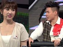 Khán giả bức xúc vì Hari Won bị Trường Giang, Bảo Lâm lôi ra làm trò đùa thái quá trên truyền hình