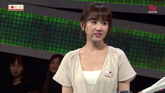 Khán giả bức xúc vì Hari Won bị Trường Giang, Bảo Lâm lôi ra làm trò đùa thái quá trên truyền hình-3