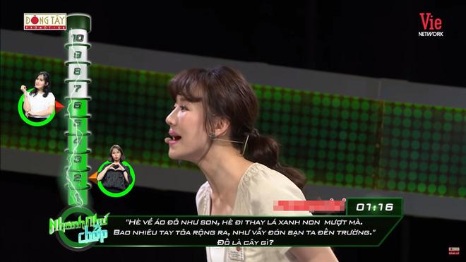Khán giả bức xúc vì Hari Won bị Trường Giang, Bảo Lâm lôi ra làm trò đùa thái quá trên truyền hình-4