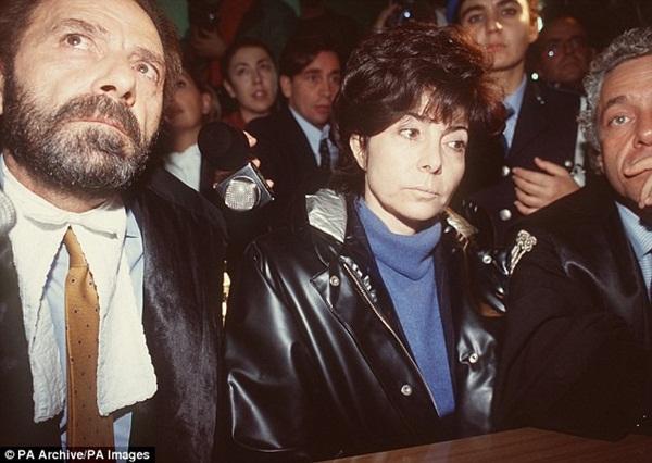 Bi kịch của gia tộc Gucci: Cháu đích tôn sinh ra đã ngậm thìa bạc, ăn chơi trác táng, bị vợ giết cũng chỉ vì khối tài sản khổng lồ-4