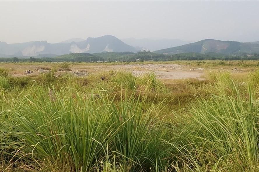 Mở rộng Hạ Long: Cò đất thổi giá, chính quyền phát loa cảnh báo-1