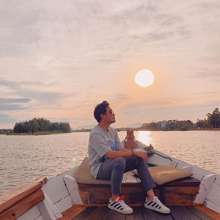 Quang Vinh bao năm bị đồn là thiếu gia Nguyễn Kim: Bỏ hào quang sân khấu để theo đuổi đam mê du lịch với những bức ảnh chất hơn nước cất-34
