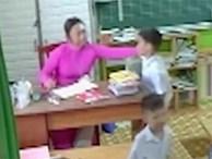 Cô giáo liên tục bạt tai học sinh lớp 2 tại TP.HCM có thể bị xử lý về tội Cố ý gây thương tích