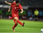 Tiền đạo Malaysia đánh giá tuyển Việt Nam tương đồng Sri Lanka-2